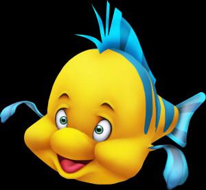 Flounder - Disney Wiki