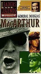 Leaders and Legends - General Douglas MacArthur