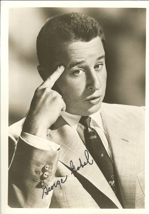 famous george gobel quotes