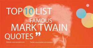mark twain famous quotes read sources mark twain quotes brainyquote ...