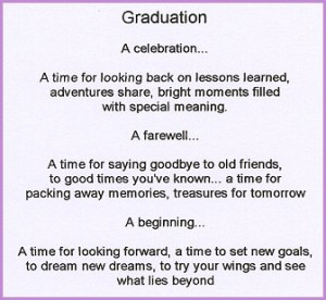 8th Grade Graduation Quotes