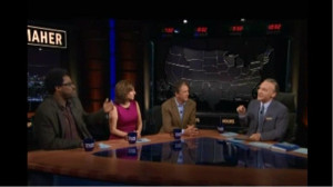 Bill Maher Calls Out Michelle Obama for 'Racist Statement?' (VIDEO ...