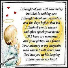 quotes for remembrance of loved ones that have passed away | Quotes ...
