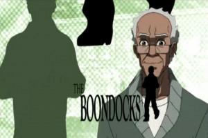 Boondocks Grandad