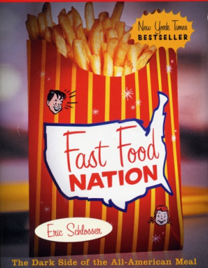 fast food nation eric schlosser quotes