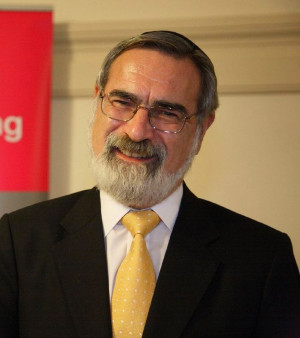 rabbi jonathan sacks where tzedakah is a gift or loan of