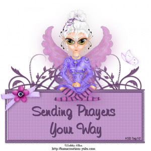 sending prayers your way quotes ...