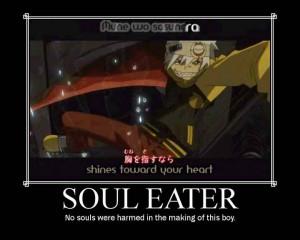 Soul Eater soul eater