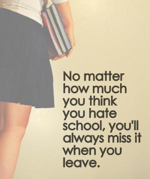 quote, quotes, school
