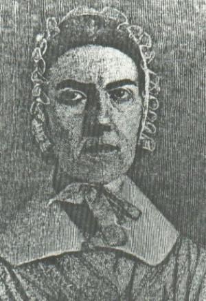 Angelina Grimké