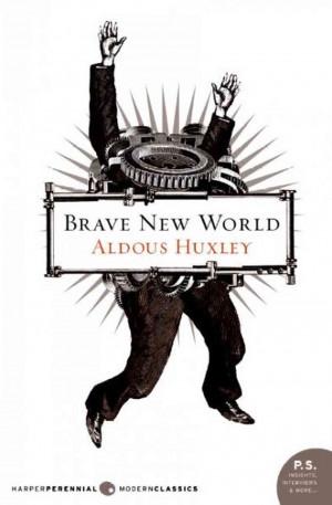 Excerpt: Brave New World