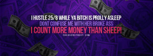 Gangsta Girl Quotes And Sayings Urban quotes covers