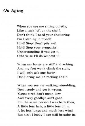 Maya Angelou Inspirational Poet