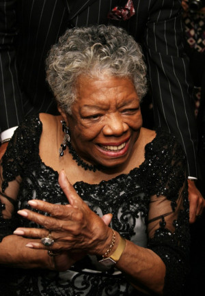 Maya Angelou To Queen Latifah: Black History Month Tribute
