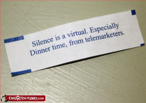 engrish funny silence virtual