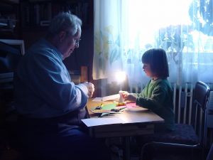 15 Great Quotes About Grandparents