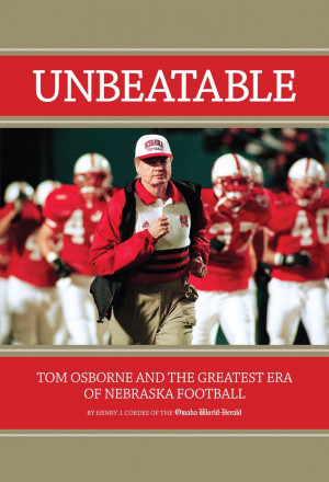 -year record of 60-3. As the Huskers' coach in the 1990s, Tom Osborne ...
