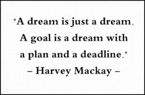 Quotes About Reaching Goals
