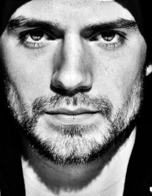 Henry Cavill..hello tuesday @Shanna Horton - im sorry but he would ...