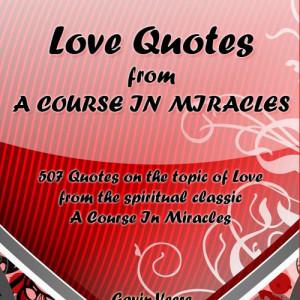 Love Quotes ACIM