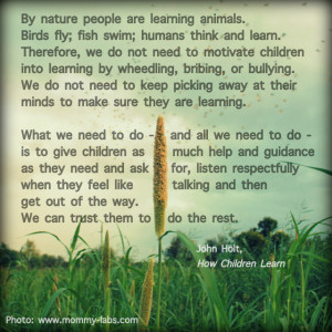 Quotes about nature and animals quotesgram for Learn to fly fish