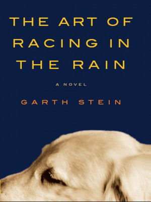 Quotes from The Art of Racing in the Rain by Garth Stein