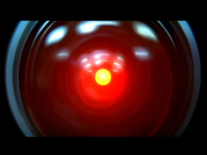 The Monstrous Movie Quote Of The Day: HAL 9000 (2001: A Space Odyssey ...