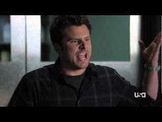 Psych Season 6 - Last Night Gus, Clip 3 the ice cream cone More