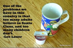 Sunday Morning Coffee Quotes Sunday morning coffee santa