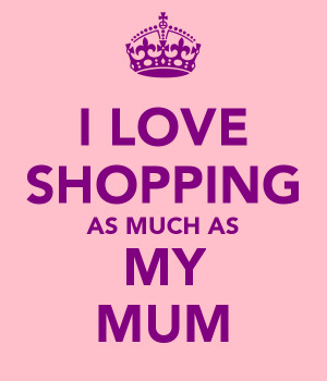 love shopping shape i love shopping i love shopping i love shopping ...