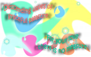 Sir Psycho Sexy - Red Hot Chili Peppers Song Lyric Quote in Text Image