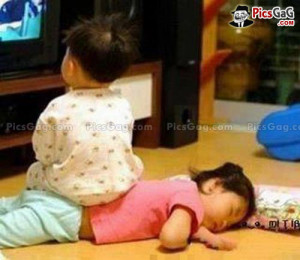 Cute Brother Sister Sweet Relationship