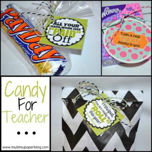 ... candy quotes teacher appreciation teacher appreciation candy quotes