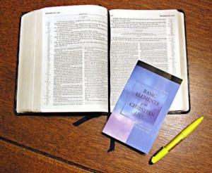 BIBLE STUDY ON SPIRITUAL MATURITY