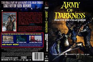 MULTI] Army of Darkness (Primiative Screwhead Edition) (1992) DVDR