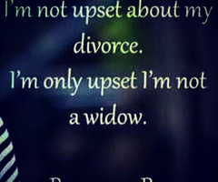 Tagged with divorce quotes