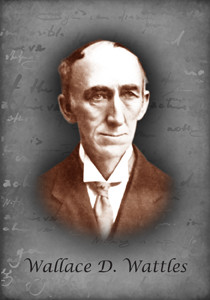 Wallace D. Wattles quotes: