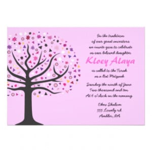celebration of life party invitations