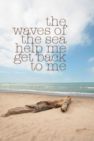 Sea Image Quotes And Sayings