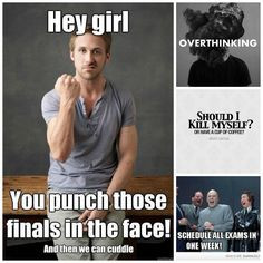 Motivational Quotes For College Finals Week ~ Motivation on Pinterest ...