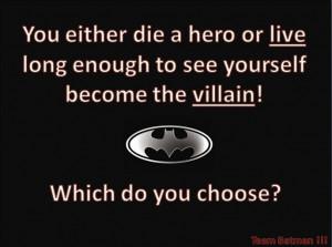 Team Batman and Team joker wallpaper