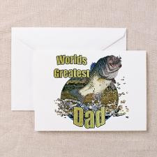bass fishing sayings World's greatest dad G...