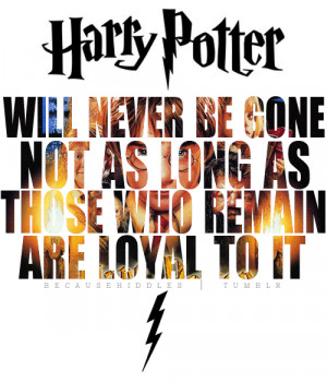 Dumbledore quotes||