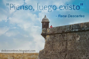 Rene Descartes Quote