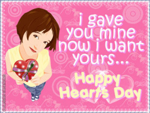 Love Life Valentine Day Quote