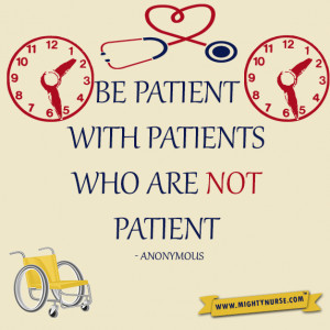 ... quotes for some inspiring words. Now go get your Mighty Nurse on