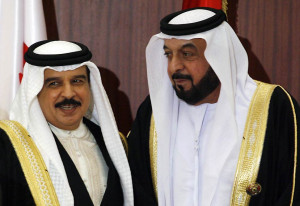 King Sheikh Hamad Bin Isa Al Khalifa Bahrain