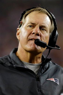 Bill Belichick Quotes & Sayings