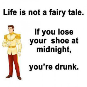 funny fairy tale quotes