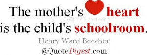 Mother quotes - single mother - motherhood quotes